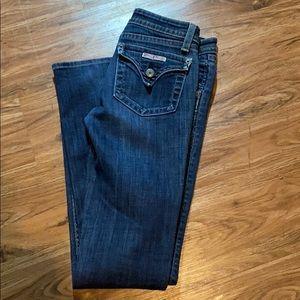 vintage Hudson jeans size 2